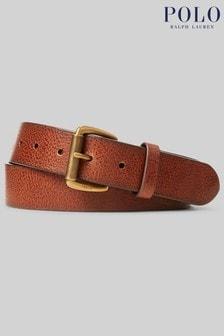 Polo Ralph Lauren lVegan Leather Casual Belt