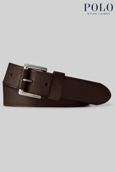 Polo Ralph Lauren Pony Keeper Belt