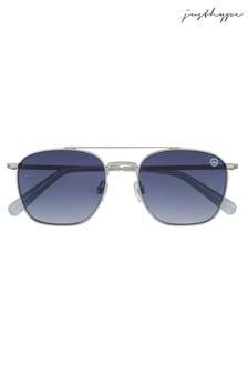Hype. Lad Square Aviator Sunglasses