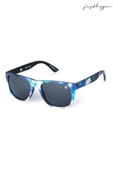 Hype. Retro Square Frame Sunglasses
