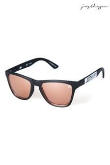 Hype. Fest Square Frame Sunglasses