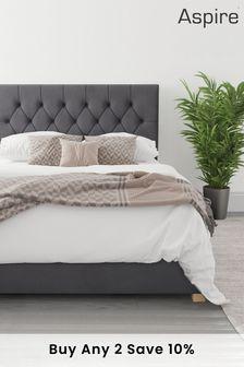 Aspire Furniture Olivier Ottoman Bed