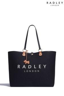 Radley London Addison Gardens Medium Open Top Tote