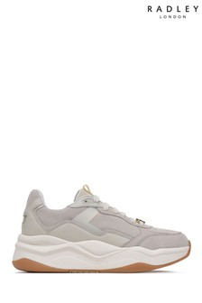 Radley London Whitehaven Chunky Sole Sporty Trainers