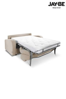 Retro Deep Sprung Sprung Sofa Bed By Jay Be