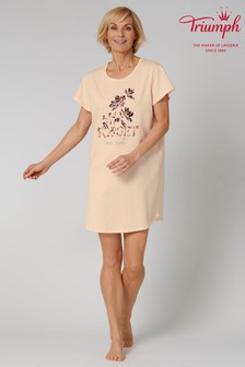Triumph Cream Nightdress
