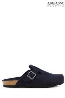 Geox Blue U Ghita Sandals