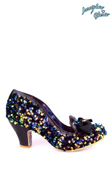 Irregular Choice Kanjanka Court Shoes