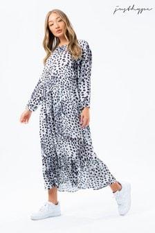 Hype. Dalmatian Women's Ormorose Dress