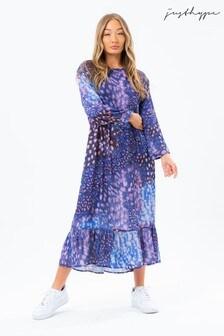 Hype. Ocean Spots Women's Omorose Dress