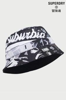 Superdry Energy Graphic Bucket Hat