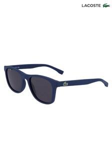 Lacoste Logo Sunglasses