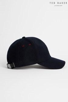 Ted Baker Blue Donn Baseball Cap