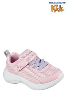 Skechers Pink Selectors Trainers