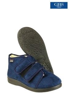 GBS Blue Med Torbay Slippers