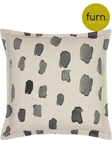 Furn Grey Robi Cushion