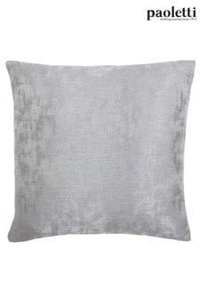 Riva Paoletti Silver Mirage Cushion