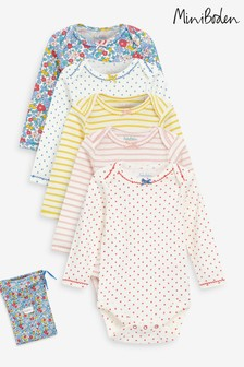 Boden Floral Bodies 5 Pack