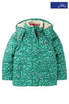 Joules Wren Showerproof Two-In-One Coat