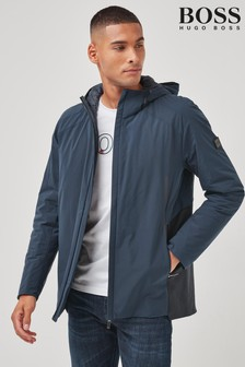 BOSS Blue Grip Jacket