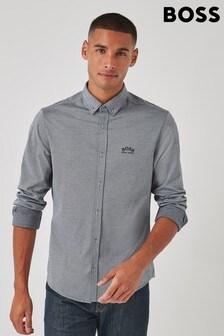 BOSS Blue Biado Shirt