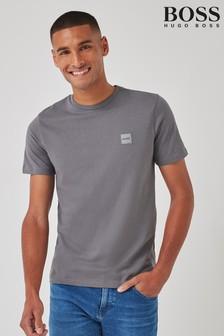 BOSS Grey Tales T-Shirt