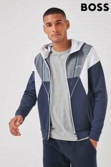 BOSS Blue Saggy 1 Sweatshirt