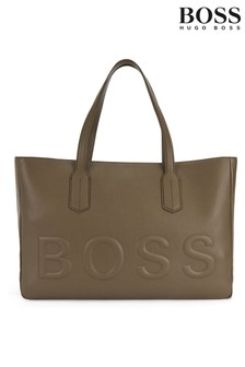 BOSS Green Olivia Tote Bag