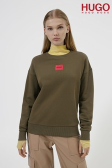 HUGO Ntural Nakira Redlabel Sweatshirt