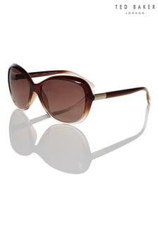 Ted Baker Blair Brown Fade Sunglasses