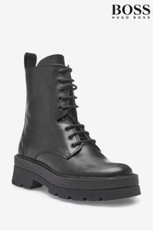 BOSS Black Denory Boots