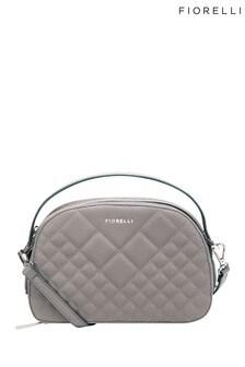 Fiorelli Arelia Slate Quilt Cross-Body Bag