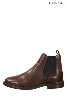 GANT St Akron Chelsea Boots
