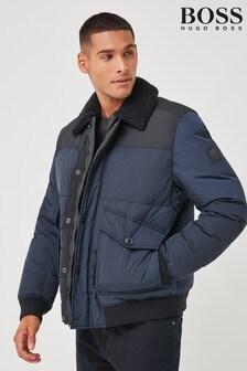 BOSS Oharm Jacket