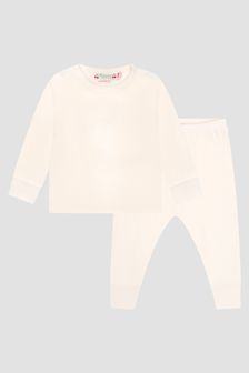 Bonpoint Baby Girls Pink Set