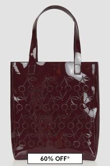 Bonpoint Girls Brown Bag