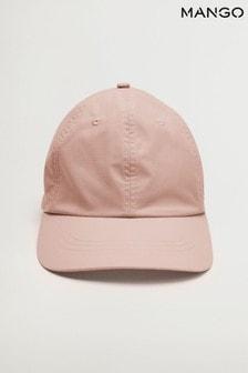 Mango Pink Cap