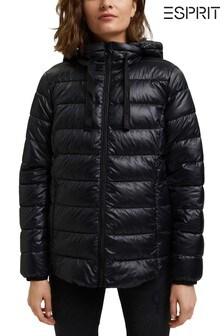Esprit Womens Woven Jacket