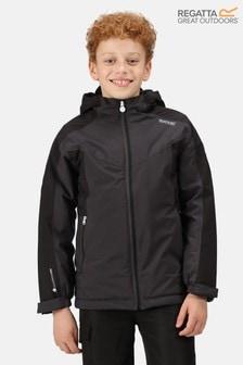 Regatta Junior Highton II Waterproof Padded Jacket