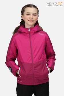 Regatta Beamz Waterproof Torch Hooded Jacket