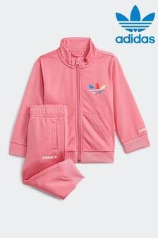 adidas Originals Adicolor Tracksuit
