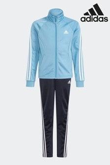 adidas 3-Stripes Team Primegreen Tracksuit