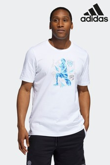 adidas Donovan Mitchell D.O.N. T-shirt