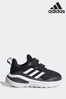 adidas FortaRun Double Strap Running Trainers