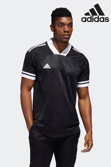 adidas Black Condivo 20 Jersey