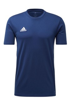 adidas Blue Core 18 Training Jersey