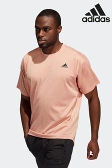 adidas Pink Yoga T-Shirt