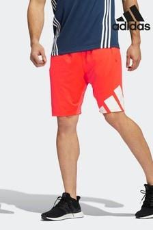 adidas Red 4KRFT Shorts