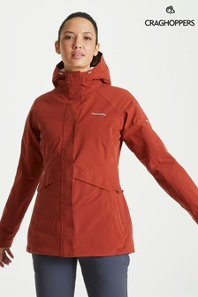 Craghoppers Orange Caldbeck Thermic Jacket