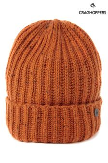 Craghoppers Orange Riber Hat